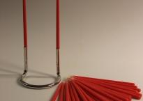 Gemini & Nagel lys 30 stk. Rød