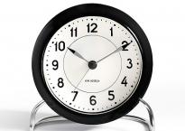 AJ Station ur med alarm