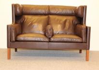 Sofa, model Kupe 2192. 2 Pers.