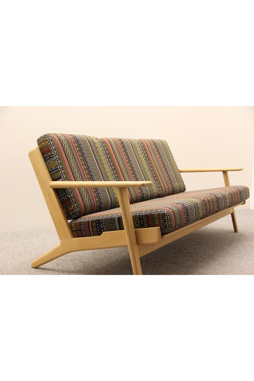 wegner sofa brugt