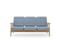 GE 240 3 pers. sofa. Vælg variant