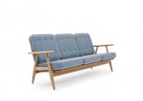 GE 240 2 pers. sofa. Vælg variant