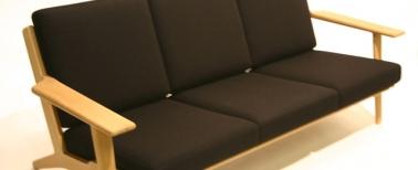 Brugte klassiske møbler