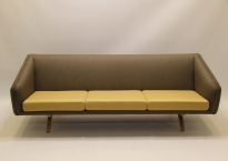 ML90, sofa af Illum Wikkelsøe.