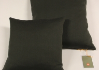 Eksklusive sofapuder.