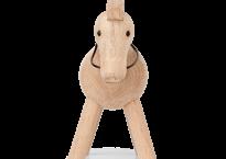 Hest lys, Kay Bojesen