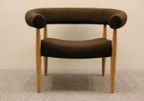 Restaurering Ring chair
