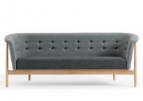 Vita sofa, farve efter valg.