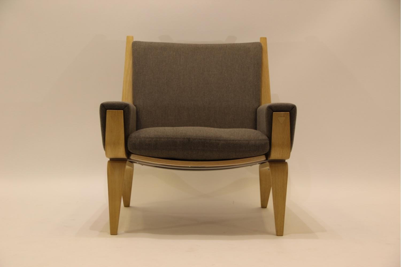 Wegner Sessel wegner sessel, ge501.