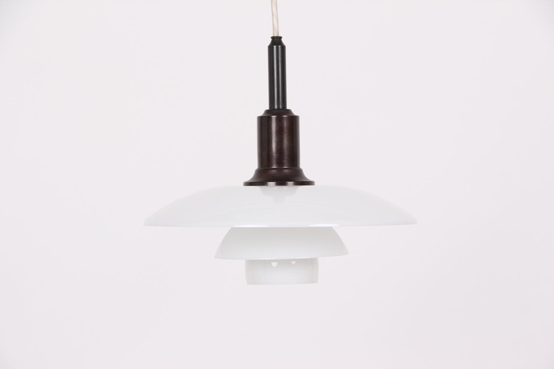 PH 32. Juläums Lampe