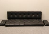 Hyndesæt til Hvidt & Mølgaard sofa.