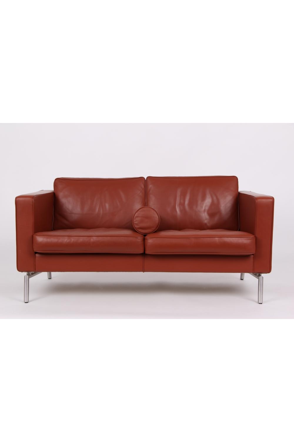 Gebrauchte 2-sitz Sofa. One Collection.