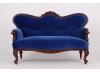 Ompolstring antikke møbler