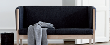 Nye Getama møbler