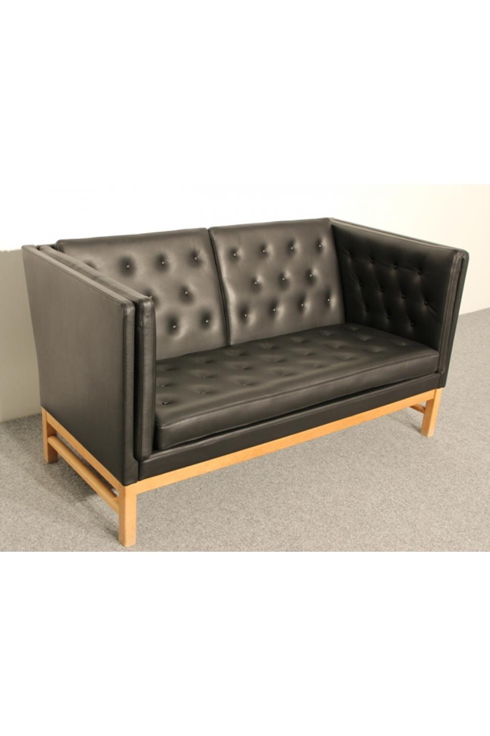 ej 315 ompolstring 2 pers. Black Bedroom Furniture Sets. Home Design Ideas