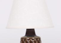 Søholm bordlampe.