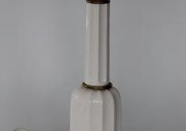 Stor Heiberg bordlampe.