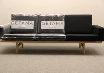 Ny sofa. GE236. Vælg stof og farve.