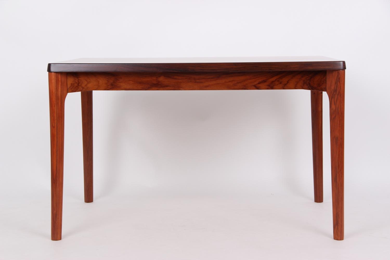 Spisebord, Henning Kjærnulf. Palisander
