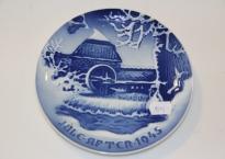 B&G Juleaften 1945
